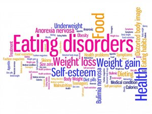 Eating Disorder Awareness Week
